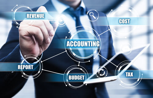 Business Accounting Outsourcing